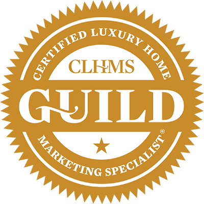 Certified Luxury Home Marketing Specialist Million Dollar Guild