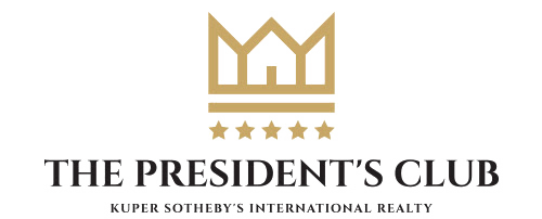 Kuper Sotheby's International Realty President's Club